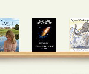 Bookshelf 2020