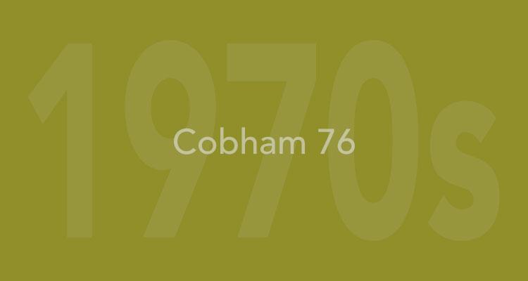 cobham-76
