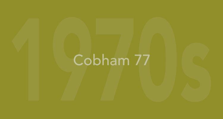 cobham-77