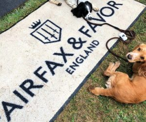 Work Experience At Fairfax & Favor
