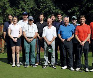 OSGS V OS 2009 group