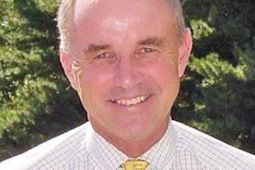 Peter Rapelye