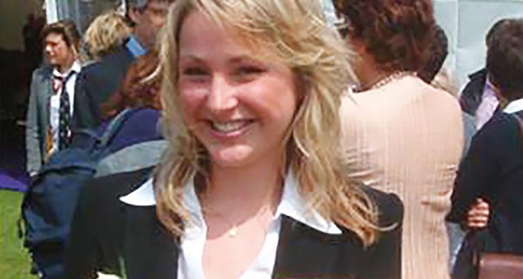 Abby Webb