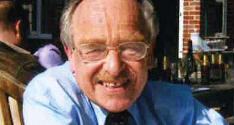 Graham Arnot