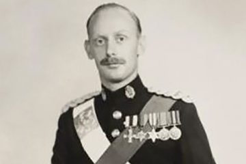 Major Robin Collier