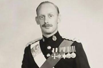 Major Robin Collier