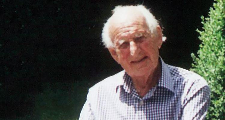 Walter Drysdale