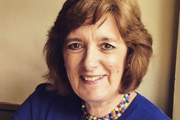 Caroline Whitlock