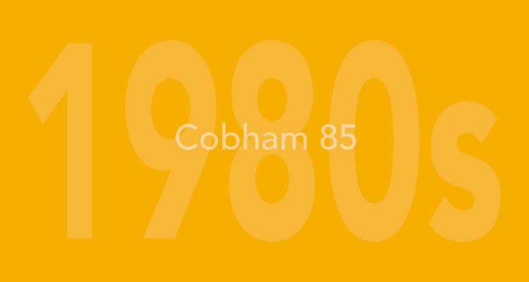 cobham-85