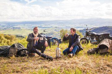 Legendary Motorcycle Adventures