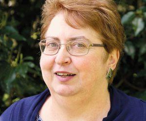 Liz Sheard