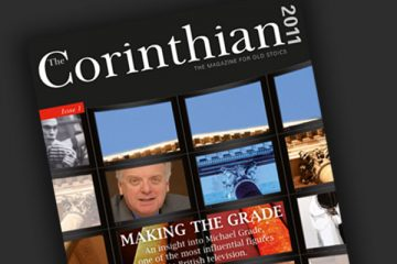 The Corinthian 2011 Feature