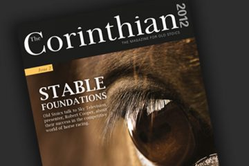 The Corinthian 2012 Feature