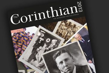 The Corinthian 2013 Feature