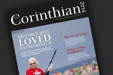 The Corinthian 2014 Feature