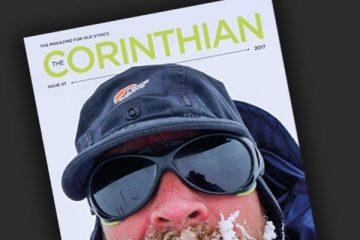 The Corinthian 2017 Feature