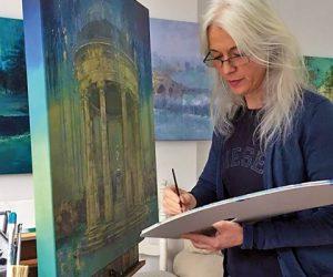 Painting Stowe