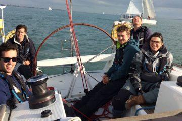 OS Sailing Club