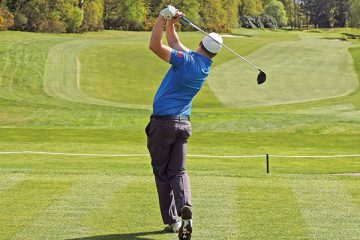 stowe-golf