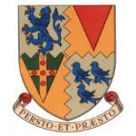 Stowe Lodge Crest